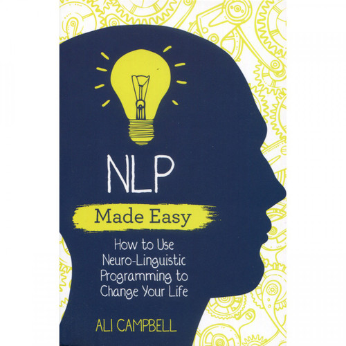 NLP Made Easy - Ali Campbell