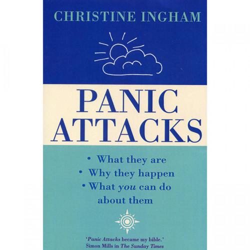 Panic Attacks - Christine Ingram