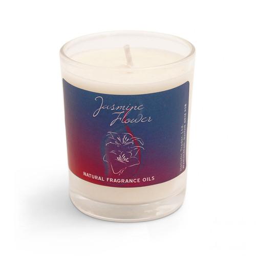 Votive Fragranced Candle - Jasmine Flower