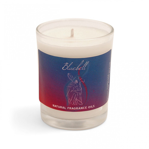 Votive Fragranced Candle - Bluebell