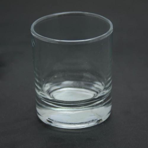 Votive Candle Holder - Glass