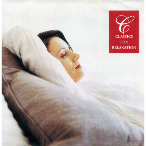 CD: Classics for Relaxation
