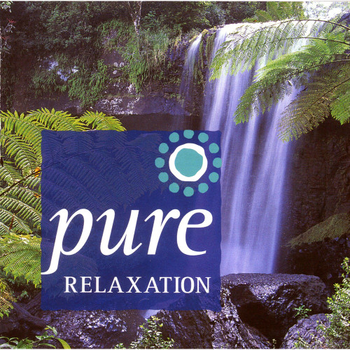 CD: Pure Relaxation - Llewellyn