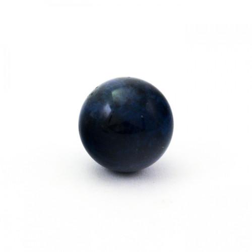 Sodalite Baby Sphere - (20mm Diameter)