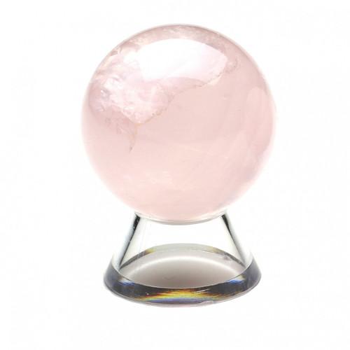 Sphere - Rose Quartz