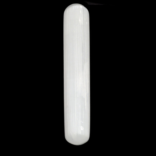 Smooth Selenite Wand (6 Inches)
