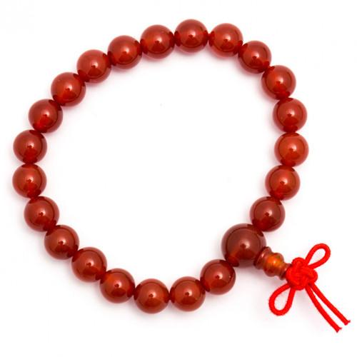 Power Bracelet - Carnelian