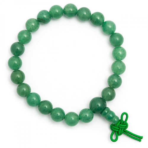 Power Bracelet - Green Aventurine