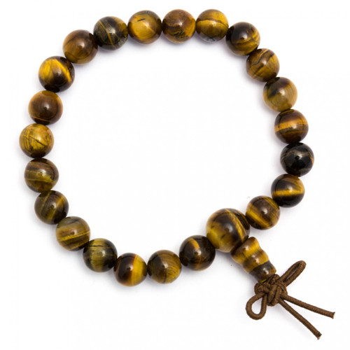 Power Bracelet - Golden Tiger's Eye
