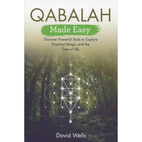 Qabalah (Made Easy Series) - David Wells