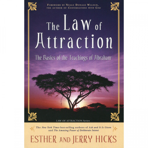 The Law of Attraction  - Jerry & Esther Hicks