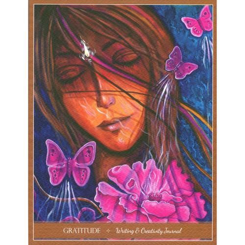 Gratitude: Writing & Creativity Journal - Toni Carmine Salerno