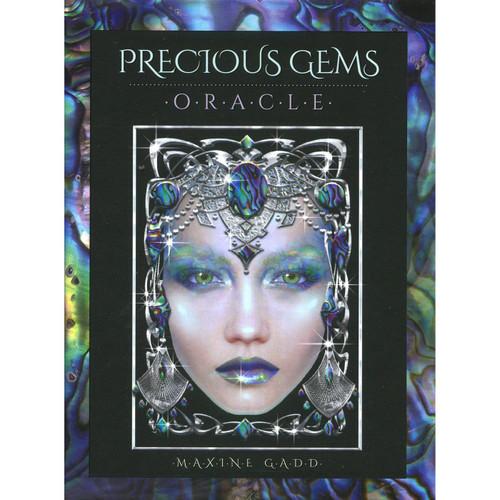 Precious Gems Oracle - Maxine Gadd
