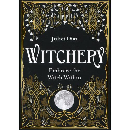Witchery - Juliet Diaz
