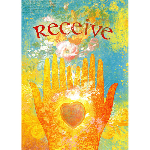 Receive Card (All Occasions)