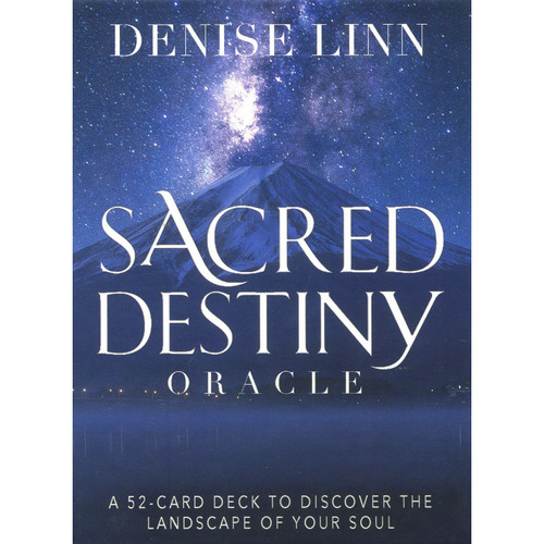 Sacred Destiny Oracle -  Denise Linn