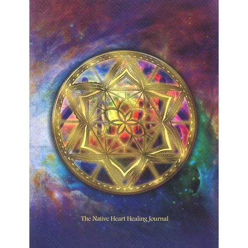 The Native Heart Healing Journal - Melanie Ware