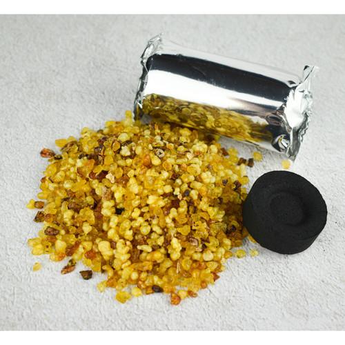 Abbey Resin Granules
