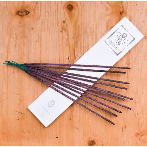 Sacred Elephant Luxury Incense - Sayali Jasmine (10 Sticks)
