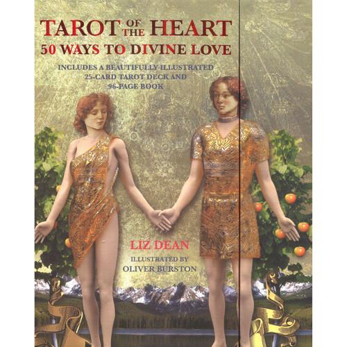 Tarot of the Heart - Liz Dean
