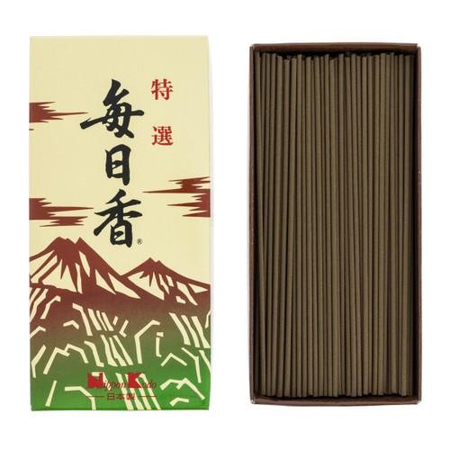 Mainichi-Koh Kyara Delux Aloeswood (300 Sticks)