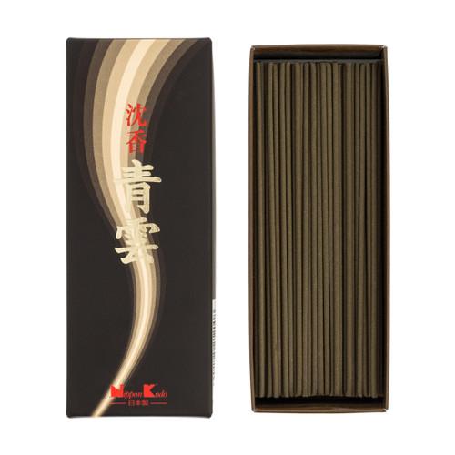 Seiun Jinkoh Aloeswood Incense (160 Sticks)