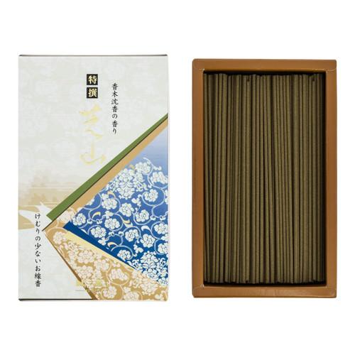 Tokusen (Premium) Shibayama Incense (380 Sticks)