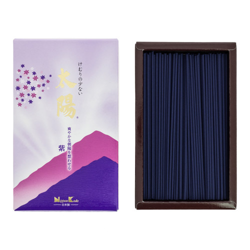 Taiyo Floral Incense (380 Sticks)