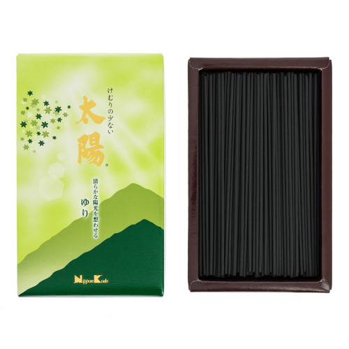Taiyo Lily of the Valley Incense (380 Sticks)
