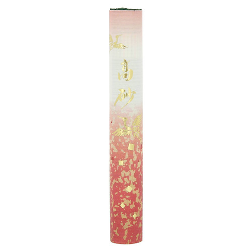 Takasago Hana Incense Roll (40 Sticks)