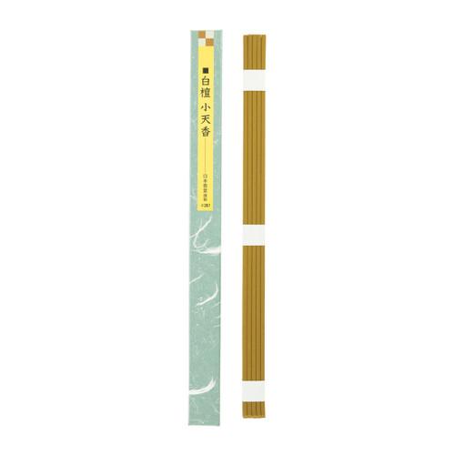Byakudan Shouten Koh Premium Sandalwood Incense (20 Sticks)