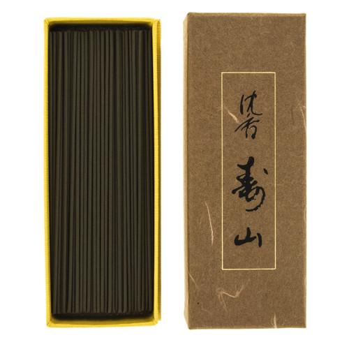 Jinkoh Juzan Aloeswood Incense (150 Sticks)