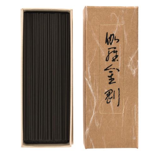 Kyara Kongo Aloeswood Incense (150 Sticks)