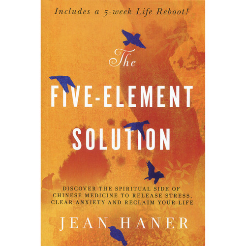 The Five-Element Solution - Jean Haner