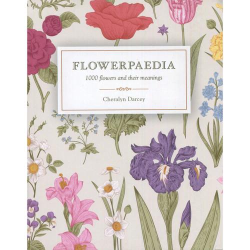 Flowerpaedia - Cheralyn Darcey