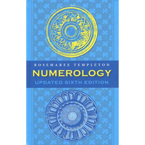 Numerology - Rosemaree Templeton