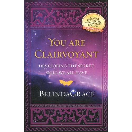 You Are Clairvoyant - BelindaGrace