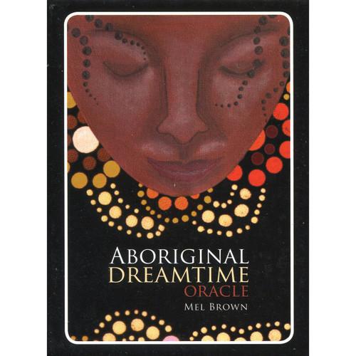 Aboriginal Dreamtime Oracle - Mel Brown
