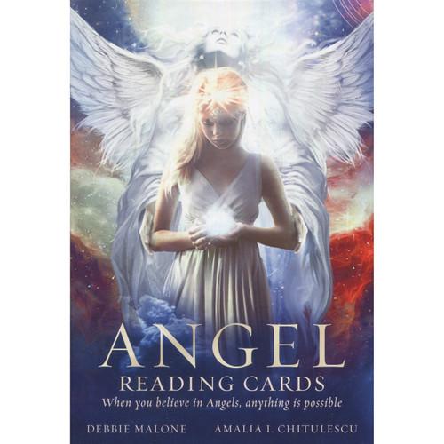 Angel Reading Cards - Debbie Malone
