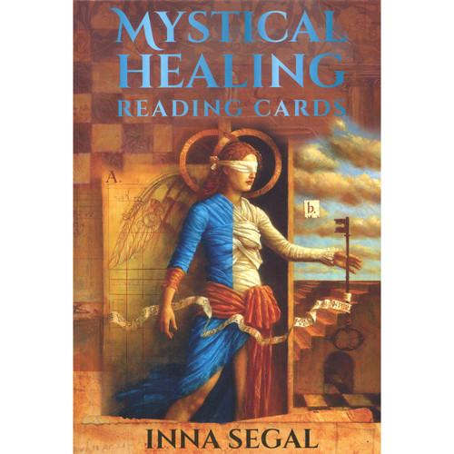 Mystical Healing Reading Cards - Inna Segal