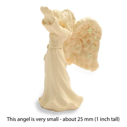 Teeny Tiny Angel - Blessing