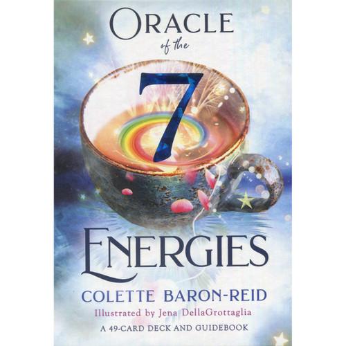 Oracle of the 7 Energies - Colette Baron-Reid
