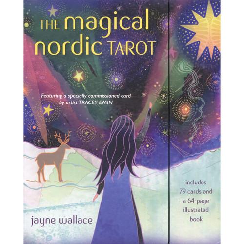 The Magical Nordic Tarot - Jayne Wallace