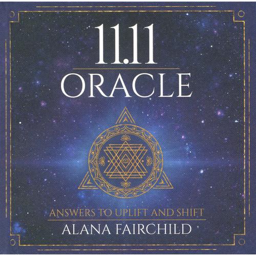 11.11 Oracle Book - Alana Fairchild