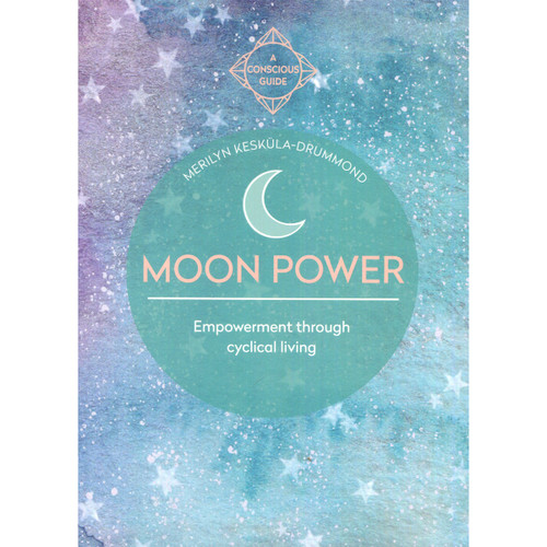 Moon Power - Merilyn Keskula