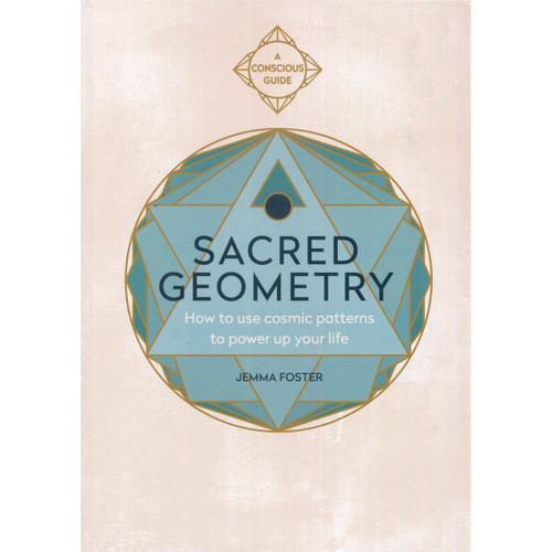 Sacred Geometry - Jemma Foster