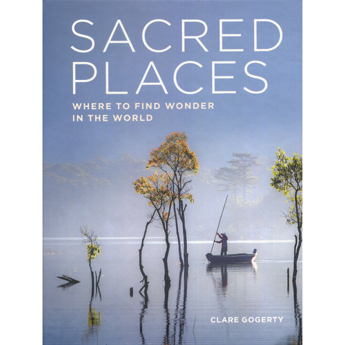Sacred Places - Clare Gogerty