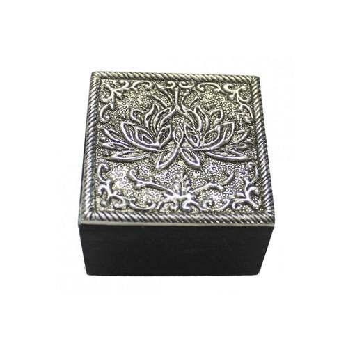 Lotus Jewellery Box