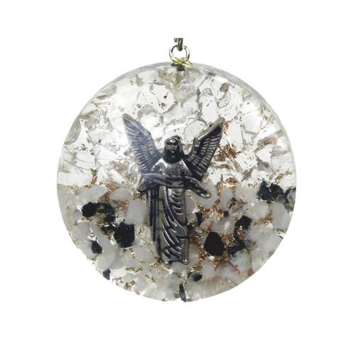 Orgone Archangel Gabriel Pendant