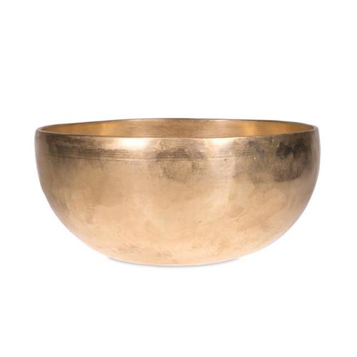 Chö-Pa Singing Bowl (11cm)